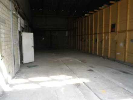 155 m² Lagerhalle zu vermieten