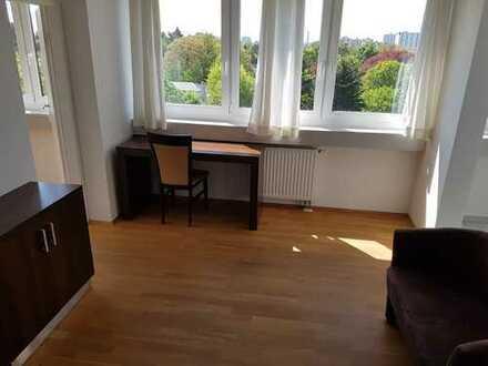 Exklusive möblierte Wohnung in Mainufer-Nähe direkt vom Eigentümer