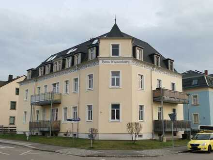 Familienfreundliches Wohnen 3-Raum Wohnung