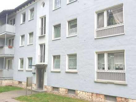 helle, moderne 3-Zimmerwohnung mit Balkon in Coburg