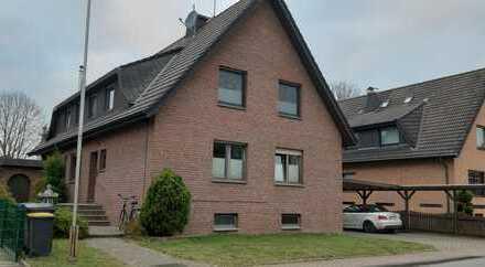 Datteln Ahsen Familienfreundliche Wohnung