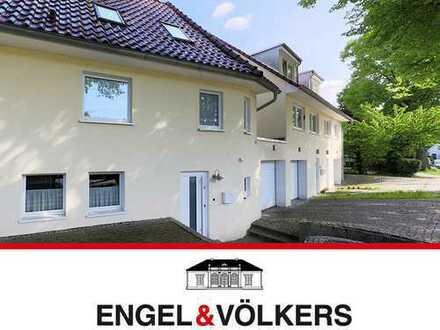 Exklusives Mehrfamilienhaus in Wilhelmsburg!