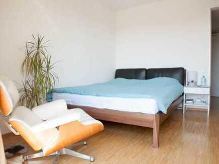 Moderne Wohnung zur Zwischenmiete