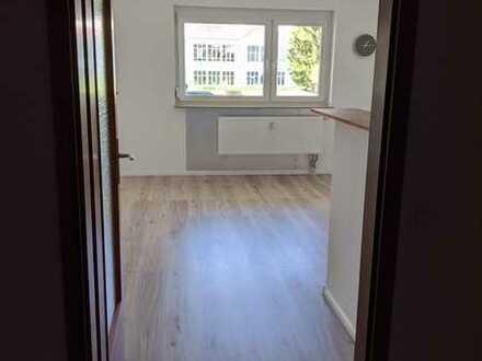 Vollständig renovierte 1-Zimmer-Wohnung mit Balkon und EBK in Raidenstrasse, Albstadt-Ebingen