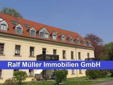NEU! - 2-Raum-Maisonette-Wohnung (WE 16) in Glauchau im Heinrichshof - NEU!