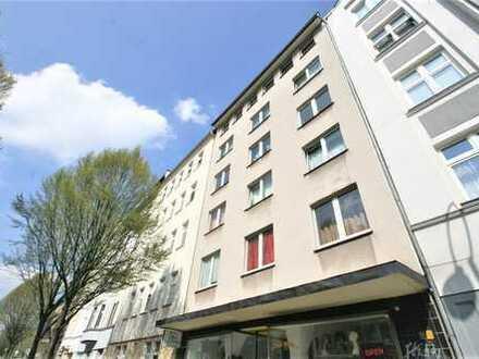 Attraktives Wohn- und Geschäftshaus mit 11 Wohnungen und 2 Gewerbeeinheiten in Dortmund
