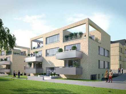 Erstbezug! Schöne 4-Zimmer-Neubauwohnung in Hürth-Fischenich