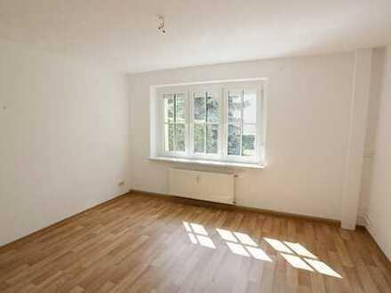 Neu sanierte Wohnung sucht Dich!