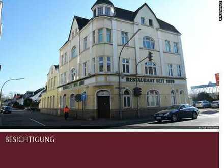 Helle Bürofläche nach Wunsch, attraktiver Innenhof, viel Parkraum, beste Infrastruktur