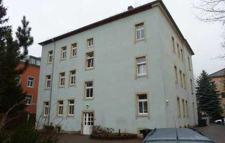 Dachgeschosswohnung über zwei Etagen mit großer Dachterrasse