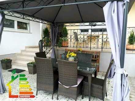2-Zimmer-Wohnung in Bad Birnbach