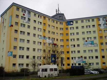 3-Zimmer-Wohnung im Y-Haus