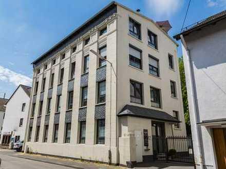 Neuwertige 3-Zimmer-Loft-Wohnung mit Balkon, EBK und Doppelgarage in Wuppertal-Ronsdorf