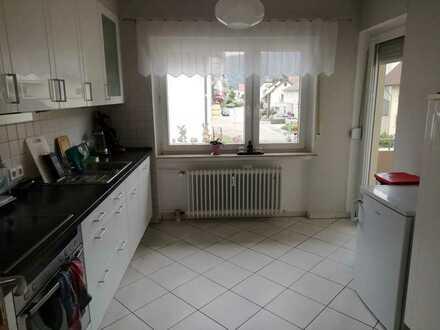 Gepflegte 3-Zimmer-Wohnung mit 2 Balkonen in Waldkirch
