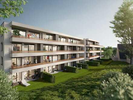 Exquisite Penthouse Wohnung mit großer Dachterrasse