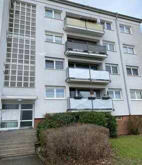 Schöne Eigentumswohnung in einer bevorzugten Wohnlage