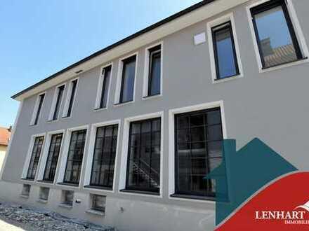 *Ihre moderne, chice und neuen Büro-/Praxis-/Kanzleiräume im Zentrum Krumbachs*