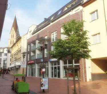 Großzügige Altstadtwohnung
