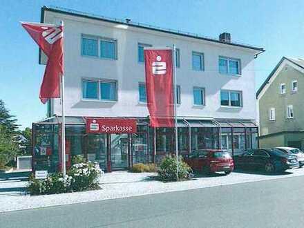 !! Kapitalanlage !! Freistehendes und gepflegtes Wohn- und Geschäftshaus in Schönwald
