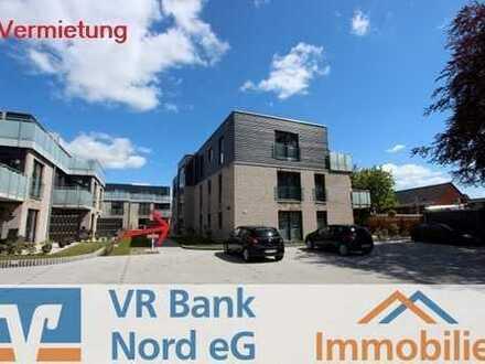 Alte Gärtnerei Husum - 3-Zi.-Wohnung mit Terrasse in attraktiver, ruhiger Wohnlage - (KfW-40plus)