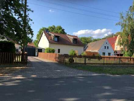 Schönes, geräumiges Haus in Leipzig, nähe BMW