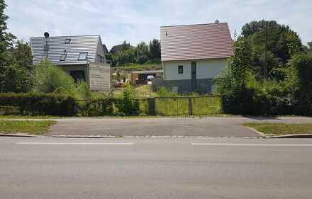 Grundstück in TOP Stadtlage Friedberg Süd - letztes Grundstück!