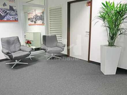 Bürofläche im Hochhaus mit Fernblick **Provisionsfrei **