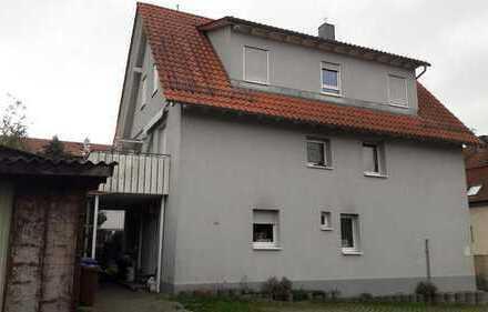 Haus mit Charme und vielen Möglichkeiten incl. Solaranlage