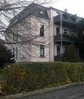 3- Raumwohnung an der Dresdner Heide