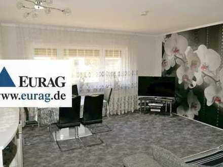 FÜ-Südstadt: Vermietet - Gut geschnittene 4-Zi-Whg (1.OG m.L.), Balkon, EBK, Garage