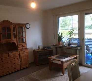 Gepflegte 2,5-Zimmer-Wohnung mit Balkon in Dortmund-Eving