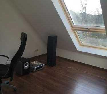 Dachgeschoss Wohnung nähe Herzzentrum in Bad Oeynhausen