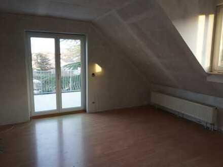 Gemütliche 3-Zimmer Maisonette-Wohnung mit mega Balkon von Privat