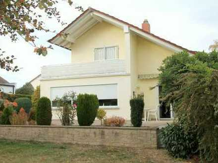 Repräsentatives Einfamilienhaus in Landau