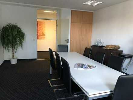 Top-Schnäppchen in Stuttgart - Sehr schöne Büroräume in Bürogemeinschaft