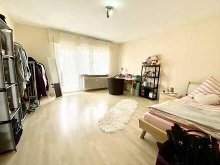 Schöne Single-Wohnung mit Balkon & Stellplatz in Walldorf! (EBK gegen Abstand)
