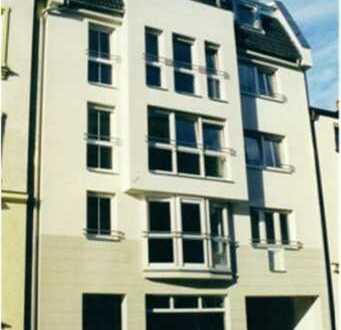 ++ 3-Raum-Wohnung im Stadtzentrum mit Wannenbad ++