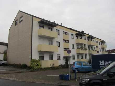 Großzügige 3-Zimmer-Wohnung mit zwei Balkonen