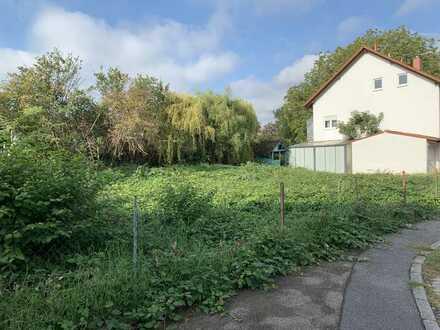 Leimen, St. Ilgen: Angebot an Bauträger u. Projektentwickler
