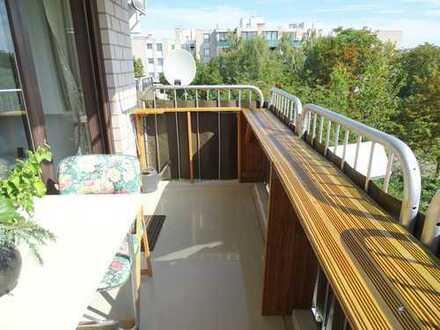 ***Schöne Eigentumswohnung mit Balkon für den Selbstnutzer oder auch für den Kapitalanleger!***