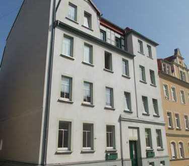 3-Raum-Dachgeschosswohnung Nähe Klinikum