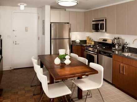 Möbliertes Zimmer 20 qm in ruhiger WG ( spacious room )