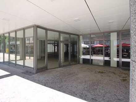 197 qm Ladenlokal in Fußgängerzone Idar-Oberstein