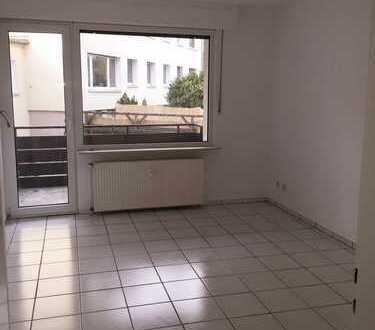 Gepflegte 3-Zimmer-Erdgeschosswohnung mit Balkon in Essen