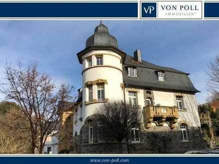 Repräsentative Bürofläche in Bestlage von Koblenz