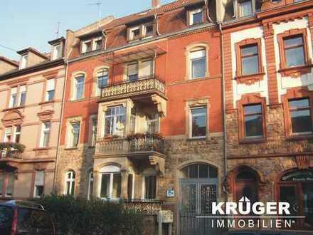KA-Durlach / hochwertige 2-Zi-Whg mit EBK, Balkon und Loggia / ab 01.02.2020 frei!