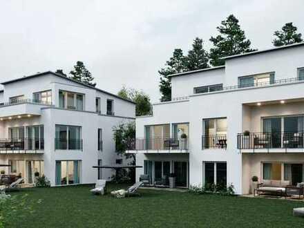 ETW 02* Schicke 3-Zi-Neubau-Whg im EG - Gartenanteil * KFW 55* + 18000 EUR Zuschuss vom Staat