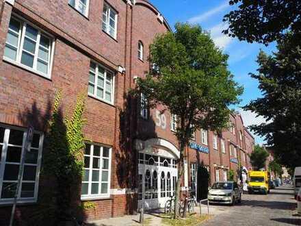 """Gynaekologicum"" Hamburg - Repräsentative Büro- und Praxisfläche"