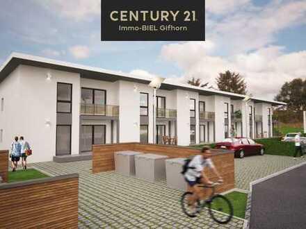 Leben im Grünen- Zweizimmerwohnung mit erleichtertem Zugang und Balkon