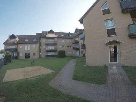 Moderne 2 Zimmerwohnung, Anmietung nur mit Wohnberechtigungsschein möglich